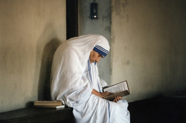 Mother Teresa 14